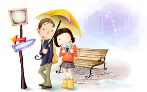 children, drawing, graphics, children's drawing, children, white background, story