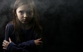 girl, girls, children, baby, mood, emotions