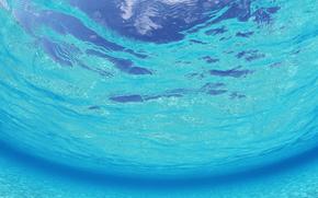 acqua, mare, oceano, natura