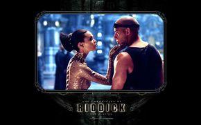Хроники Риддика, The Chronicles of Riddick, фильм, кино