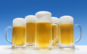 beer foam, opupennoe, beer, pivasik, Mugs, foam, very harmful