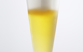 espuma de la cerveza, opupennoe, cerveza, pivasik, vidrio, espuma, muy perjudicial