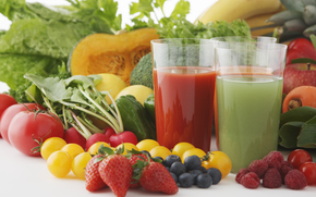 juice, vegetable, Fruit and berry, vegetables, helpful, drink