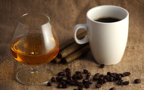 coffee, Grain, mug
