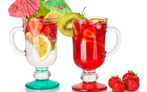Cocktail, bere, goodies