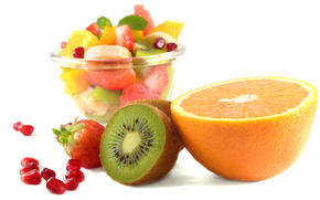 fruit, vitamins, food