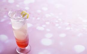 стакан, коктейль, напиток, алкоголь