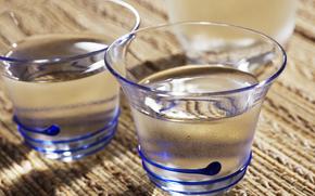 wine glasses, drink, alcohol