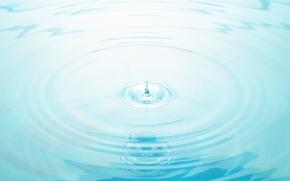 STRUTTURA, acqua, bolle, gocce, spruzzo, spruzzi, Macro, sfondo