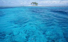 вода, море, океан, природа, пляж, небо, отдых, релакс, лето