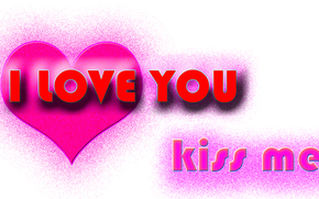 Valentine, walentynki, Valentine, Walentynki, serce