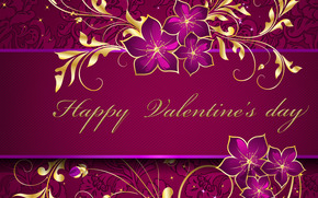 Валентинки, Валентинка, День святого Валентина, день влюблённых, сердце