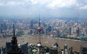 Shanghai, China, China