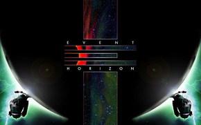 Сквозь горизонт, Event Horizon, фильм, кино