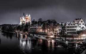 Roman Catholic Cathedral of Limburg, Limburg, Germany