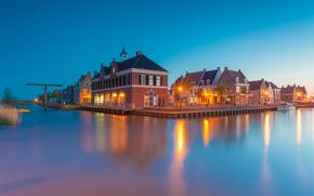 Landal Esonstad, Anjum, オランダ