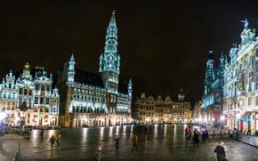 Brussel, Brussels, Belgium