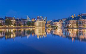 Haga, Niderlandy, miasto