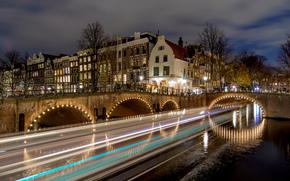 Amsterdam, Amsterdam, capital y ciudad más grande de los Países Bajos, Países Bajos, Situado en la provincia de Holanda del Norte