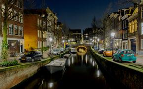 Amsterdam, Amsterdam, Hauptstadt und größte Stadt der Niederlande, Niederlande, Das Hotel liegt in der Provinz Nord-Holland