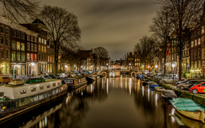 Amsterdam, Amsterdam, capital and largest city of the Netherlands, Netherlands, Located in the province of North Holland
