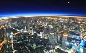 Bangkok, capital and largest city of Thailand, Thailand
