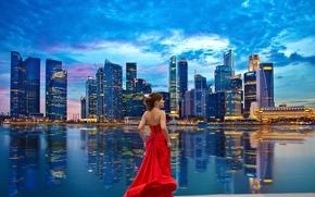 新加坡, 新加坡, 城市