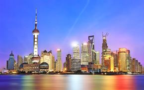 Shanghai, Cina, Shanghai, Porcellana
