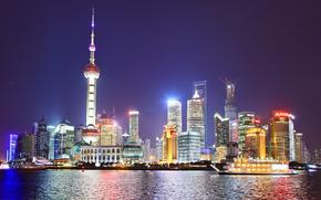 Шанхай, Китай, Shanghai, China