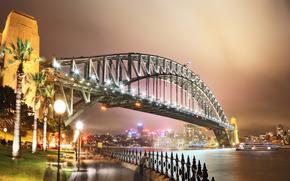 Sydney, Australia, Сидней, Австралия, город