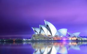 Sydney, Australia, Sydney, Australia, ciudad