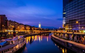 Viena, Austria, ciudad