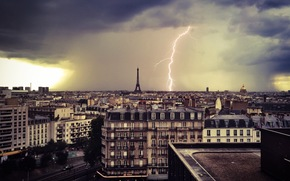 Paryż, Francja, Paryż, Francja