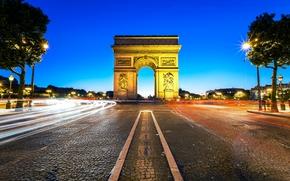 Paris, France, Париж, Франция