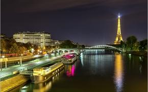エッフェル塔, パリ, フランス, エッフェル塔, パリ, フランス