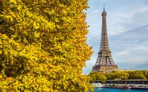 艾菲尔铁塔, 巴黎, 法国, 艾菲尔铁塔, 巴黎, 法国