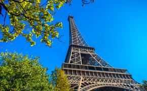 Tour Eiffel, Paris, France, Tour Eiffel, Paris, France