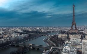 Torre Eiffel, Parigi, Francia, Torre Eiffel, Parigi, Francia