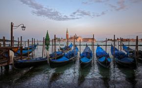 Venice, Grand Canal, Italia