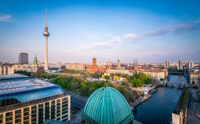 Berlino, Germania, Germania