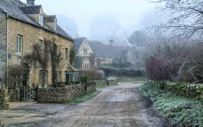 Cotswold Hills, Reino Unido, Inglaterra