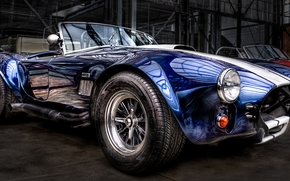 AC Shelby Cobra, shelby, cobra, Sports car
