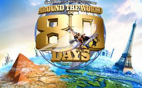 Il giro del mondo in 80 giorni, Il giro del mondo in 80 giorni, film, film