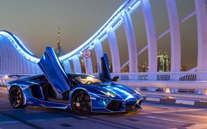 Lamborghini, macchina, auto