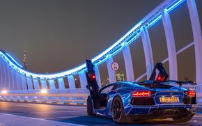 Lamborghini, máquina, coche