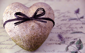 Personas par Kisenok, Valentin, Saint Valentin, fête, cœur, cœurs, Cœur