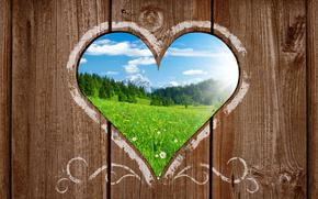 KisenokによってのPersonas, バレンタイン, バレンタインデー, 休日, 心臓, 心, ハート