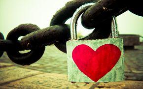 Motyw stworzony przez Kisenok, Valentine, Walentynki, święto, serce, kiery, Serce, zamek