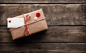 Personas by Kisenok, Valentine, Valentine's Day, holiday, heart, hearts, Heart, gift, parcel, tree