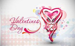Personas von Kisenok, Valentine, Valentinstag, Urlaub, Herz, Herzen, Herz